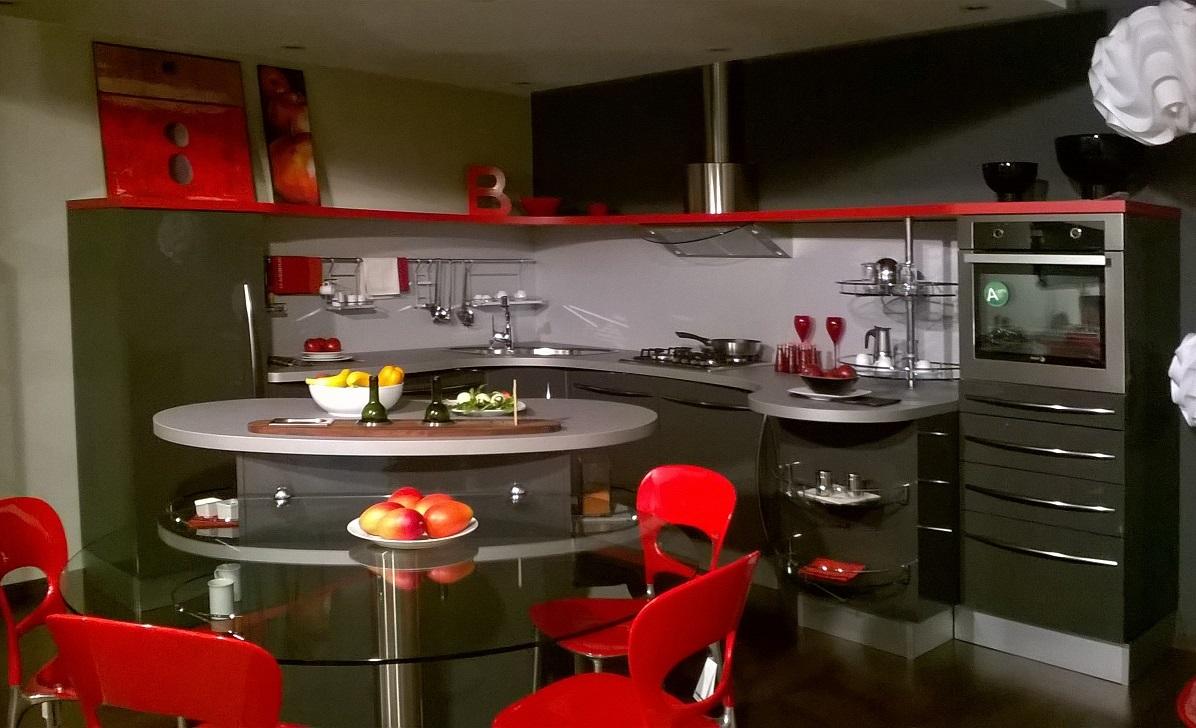 Stunning Cucina Skyline Snaidero Prezzi Ideas - Home Ideas - tyger.us