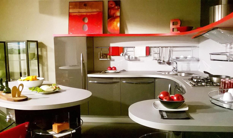 Cucina skyline cucine a prezzi scontati - Prezzo cucina snaidero ...