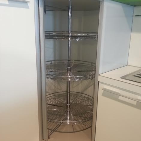 Cucina snaidero snaidero design laminato opaco bianche   cucine a ...