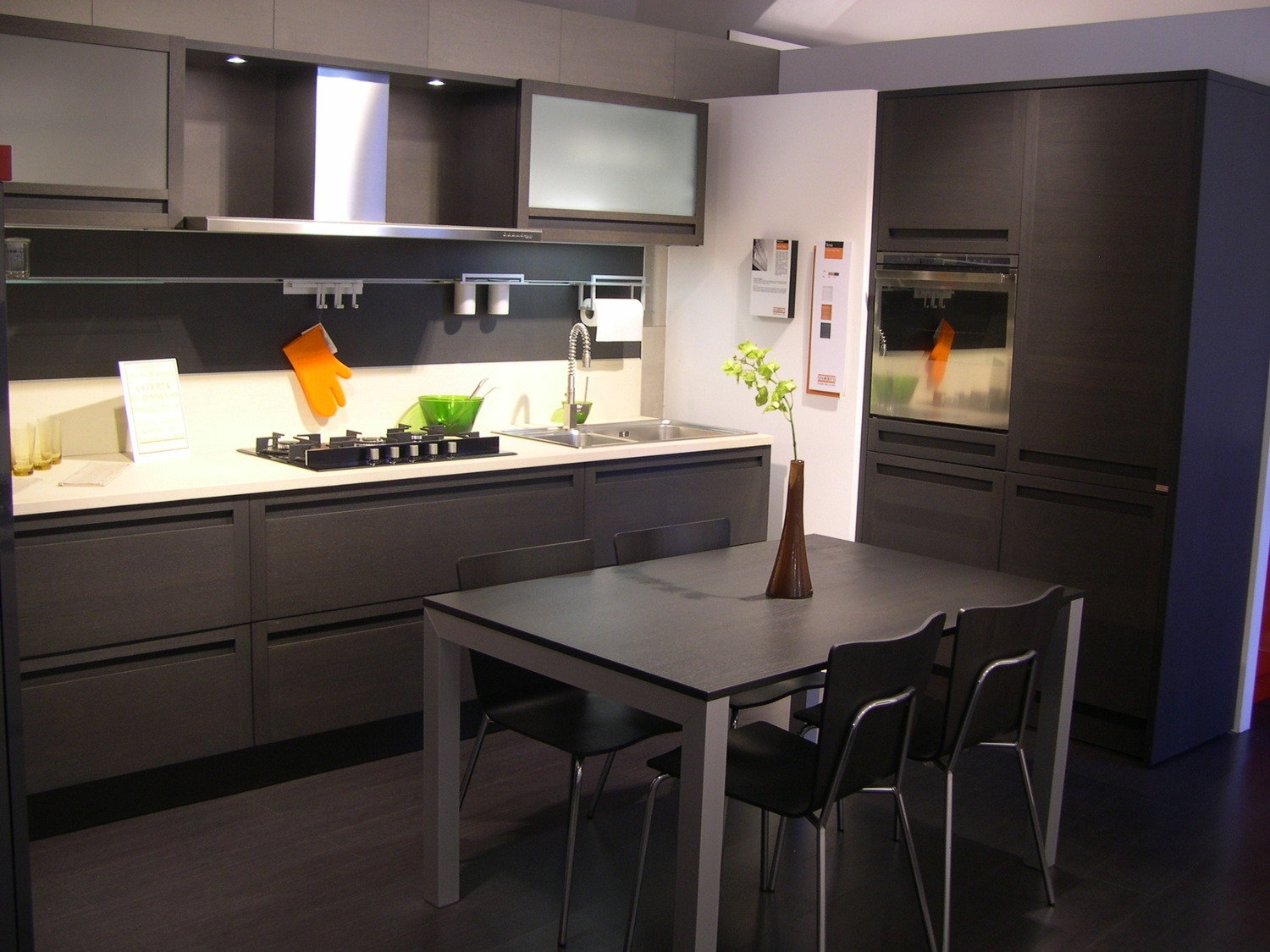 Awesome Cucina Florence Snaidero Images - Design & Ideas 2017 ...