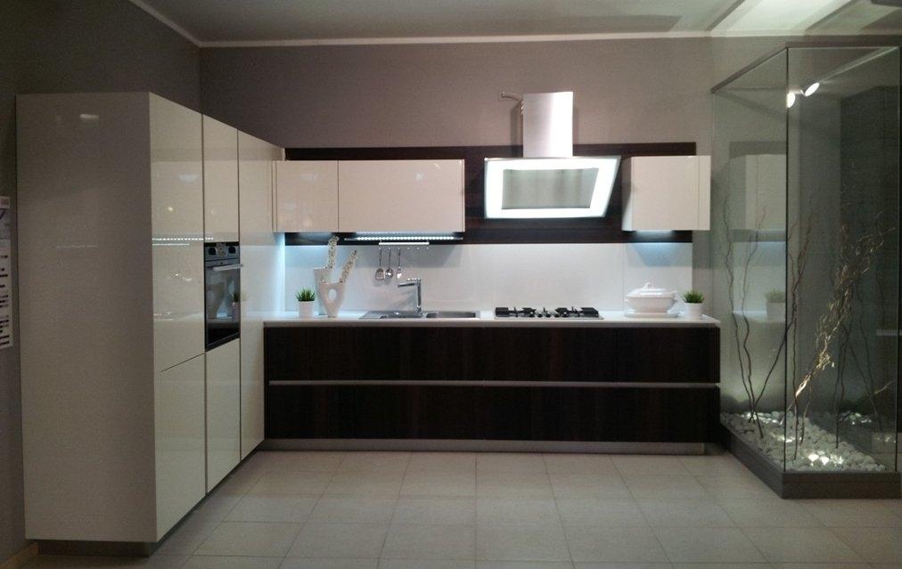 CUCINA SNAIDERO WAY - Cucine a prezzi scontati