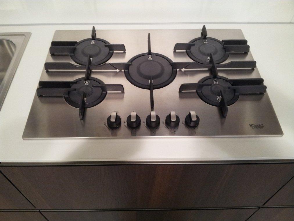 Cucina snaidero way cucine a prezzi scontati for Piano cottura cucina