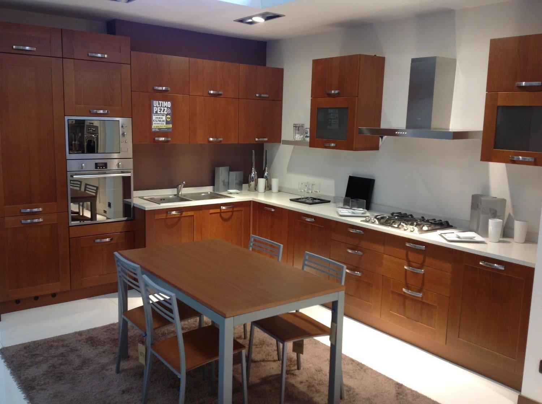 Cucina sorrento 8416 cucine a prezzi scontati - Cucina in ciliegio ...