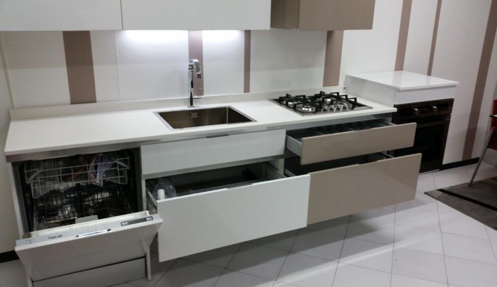 cucina sospesa design scontatissima cucine a prezzi scontati