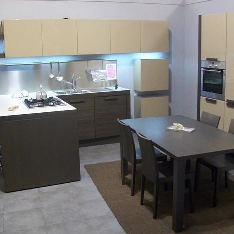 outlet Cucina Sottocosto Doganove Euromobil