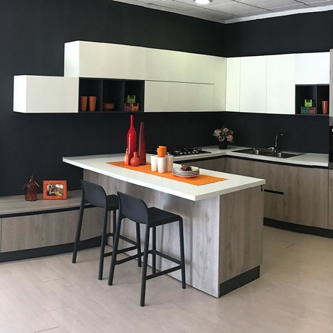 Spar Cucine Moderne Prezzi. Beautiful Spar Cucine With Vv Cucine ...