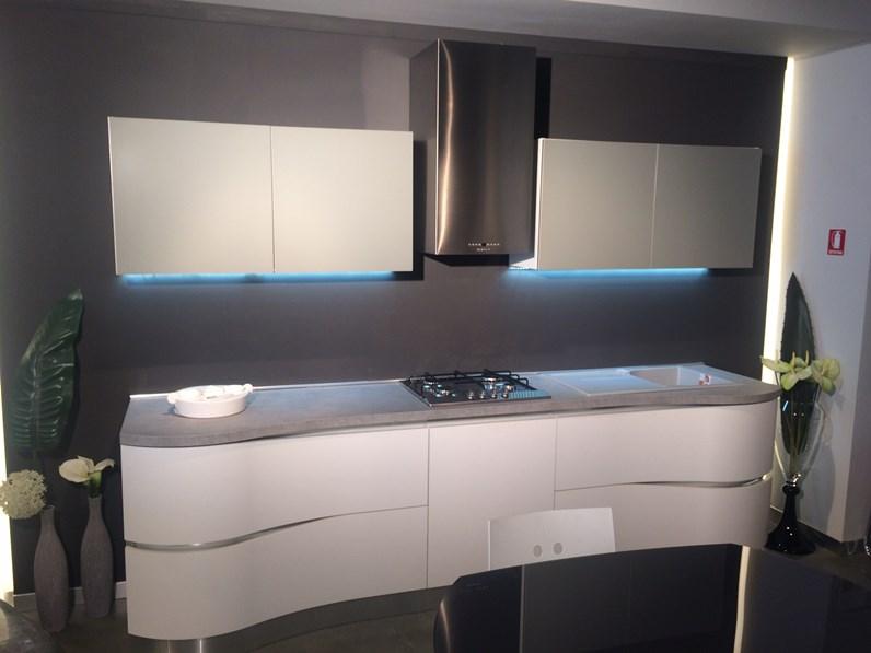 Spar Cucine Moderne.Cucina Spar Mod Naxos Offerta