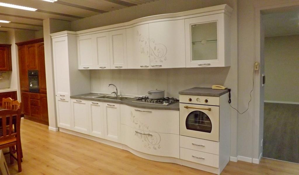 Cucina spar prestige scontato del 63 cucine a prezzi scontati - Magri arreda cucine ...