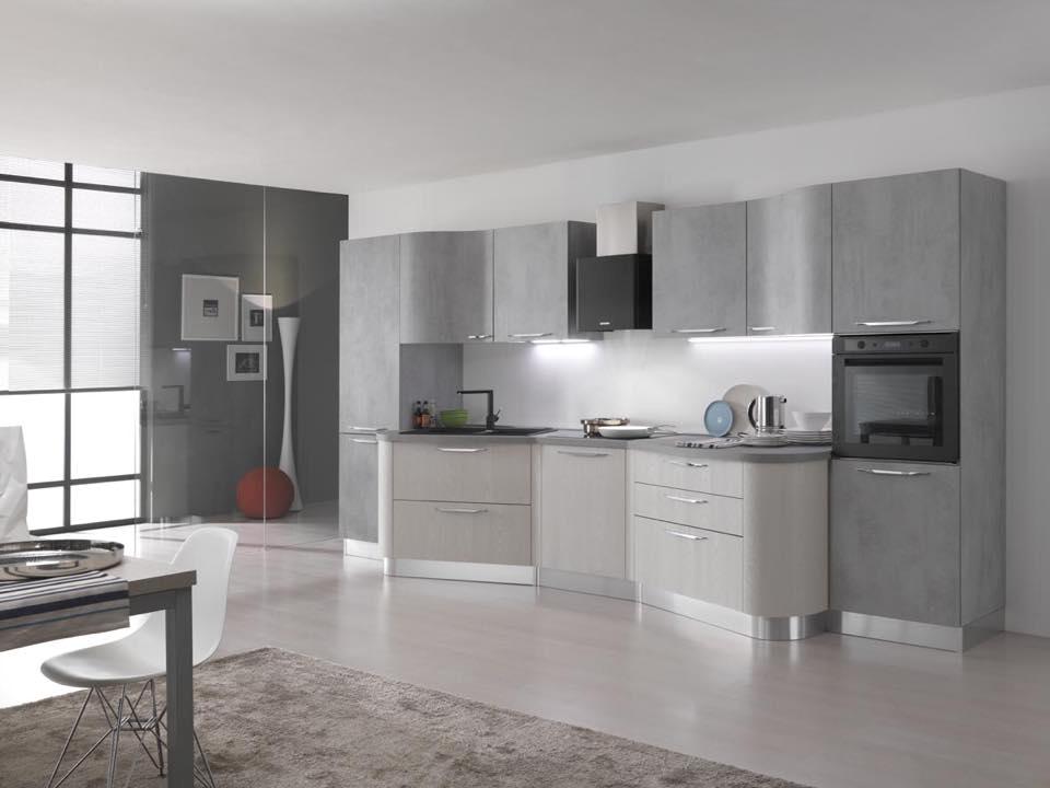Cucine Moderne Foto E Prezzi. Cucine Lube Ampia Scelta Al Miglior ...