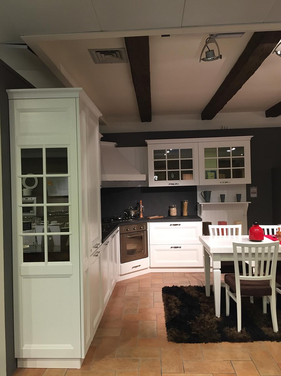 Cucina stosa beverly con tavolo e sedie cucine a prezzi - Tavolo pieghevole cucina ...