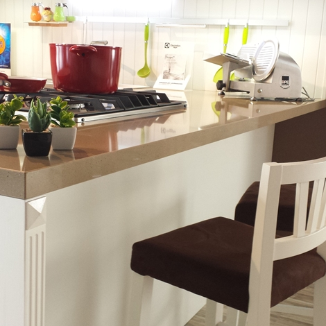 Cucina Stosa mod. Beverly in offerta