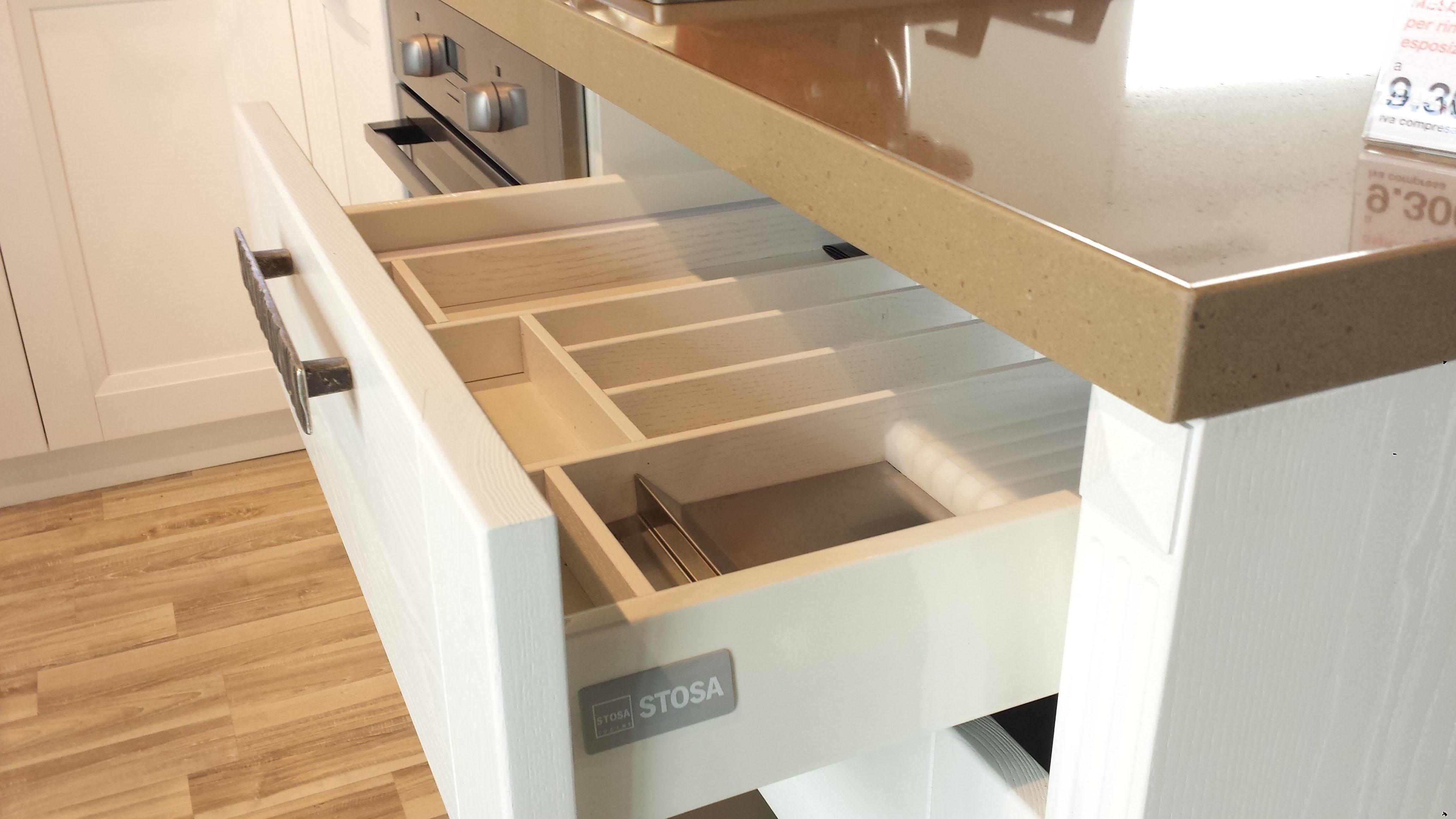 Cucina stosa beverly in offerta completa di - Ikea angolo occasioni ...