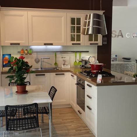 cucina stosa beverly in offerta esposizione cucine a