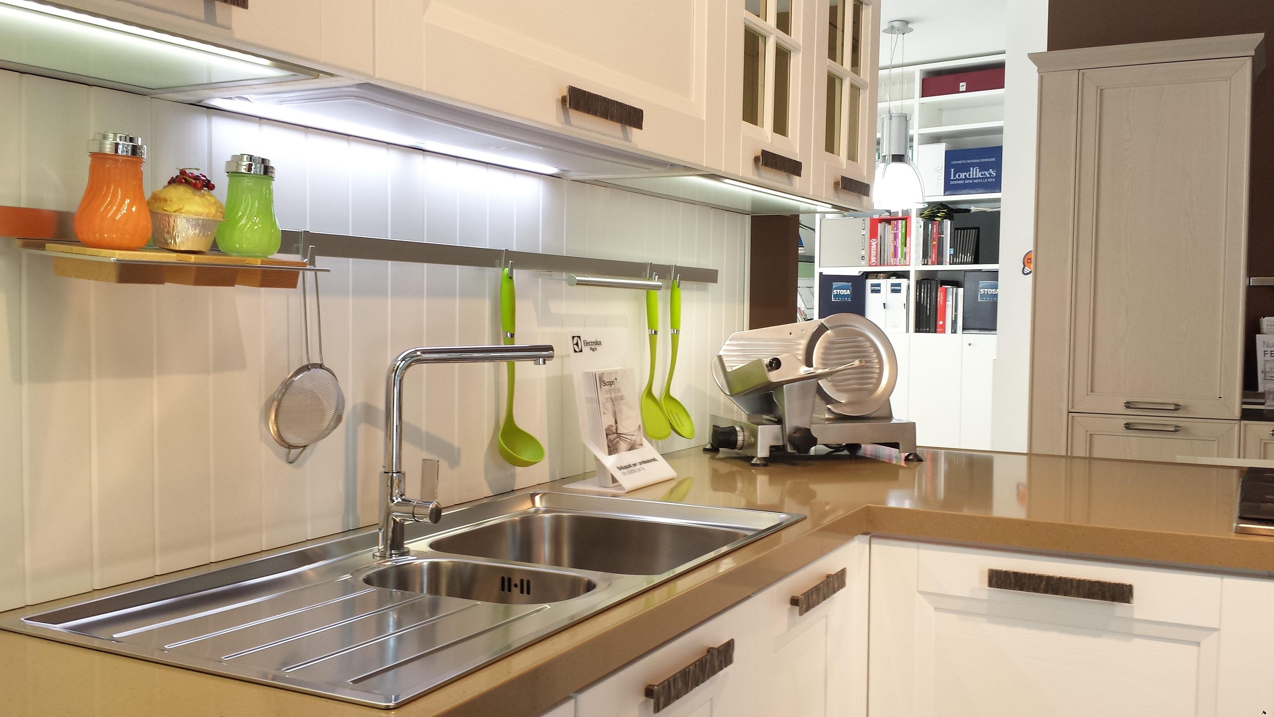 Cucina stosa beverly in promozione cucine a prezzi scontati - Cucina beverly stosa ...