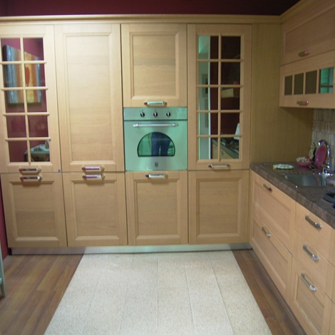Cucina stosa cucine beverly cipria scontato del 50 cucine a prezzi scontati - Altezza cucina stosa ...
