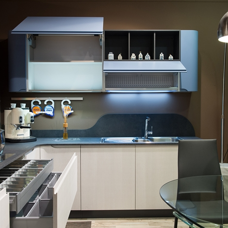 Cucina stosa bring completa di elettrodomestici 20983 cucine a prezzi scontati - Altezza cucina stosa ...