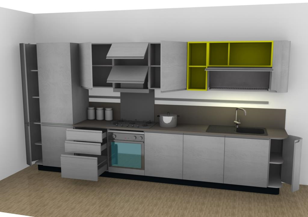 Emejing Prezzi Cucina Stosa Pictures - Home Interior Ideas ...
