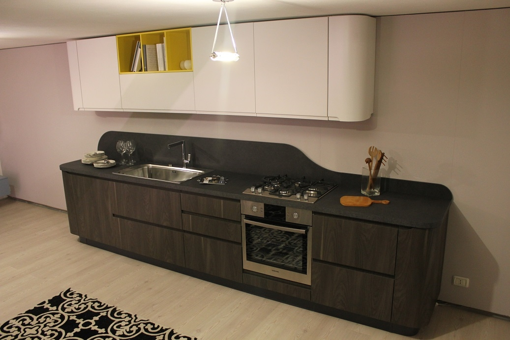 Cucina Stosa Bring Scontata Cucine A Prezzi Scontati