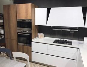 CUCINA Stosa cucine ad angolo Infinity SCONTATA