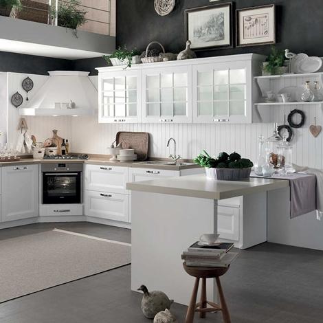 Cucina stosa cucine beverly composizione tipo 01 cucine a prezzi scontati - Cucina beverly stosa prezzi ...
