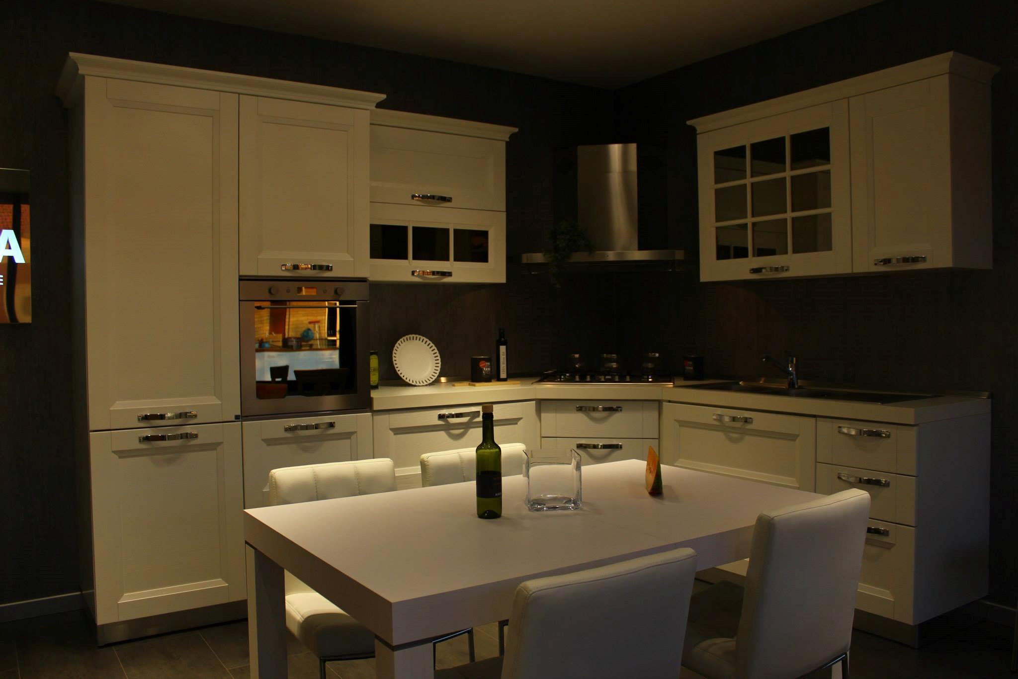 Cucina stosa cucine beverly scontato del 54 cucine a - Prezzo cucina stosa ...