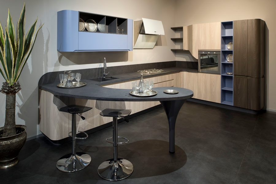 Cucine Stosa Milano. Affordable City Di Stosa Cucine With Cucine ...