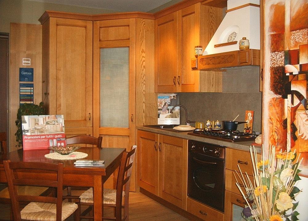 Stosa cucine cucina certosa stosa cucine prezzo outlet - Prezzo cucina stosa ...