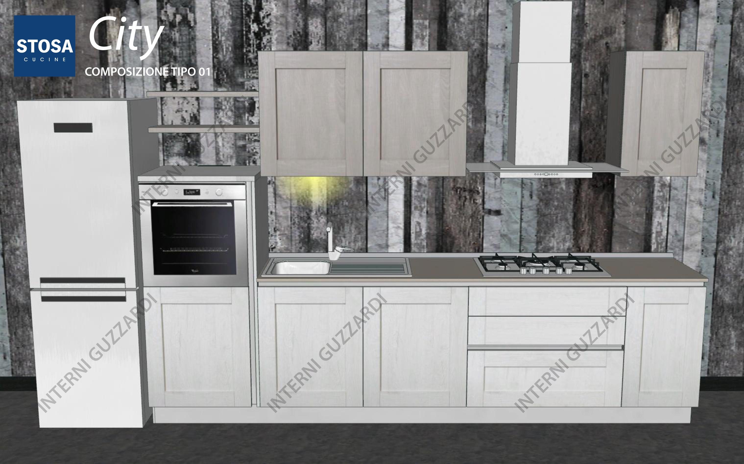 Beautiful Stosa Cucine Recensioni Photos - Home Design ...