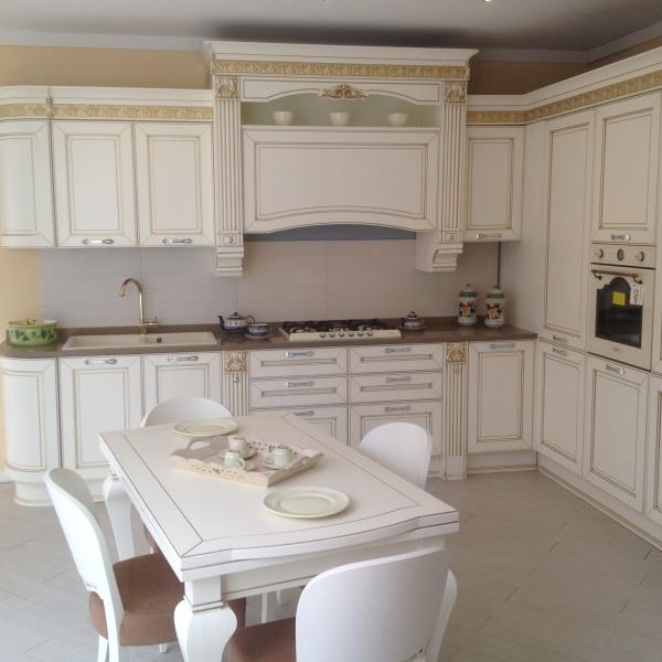Cucina Stosa Cucine Cucina dolcevita scontato del -50 % - Cucine a ...