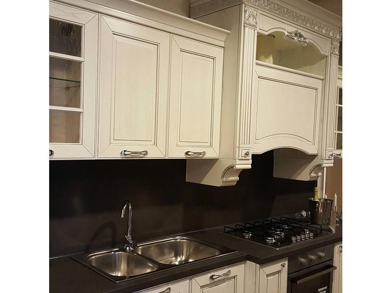 Stosa cucine dolcevita lineare bianca for Stosa cucine verona