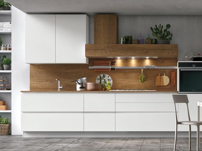 Cucina stosa cucine infinity composizione tipo 02 - Cucine stosa opinioni ...