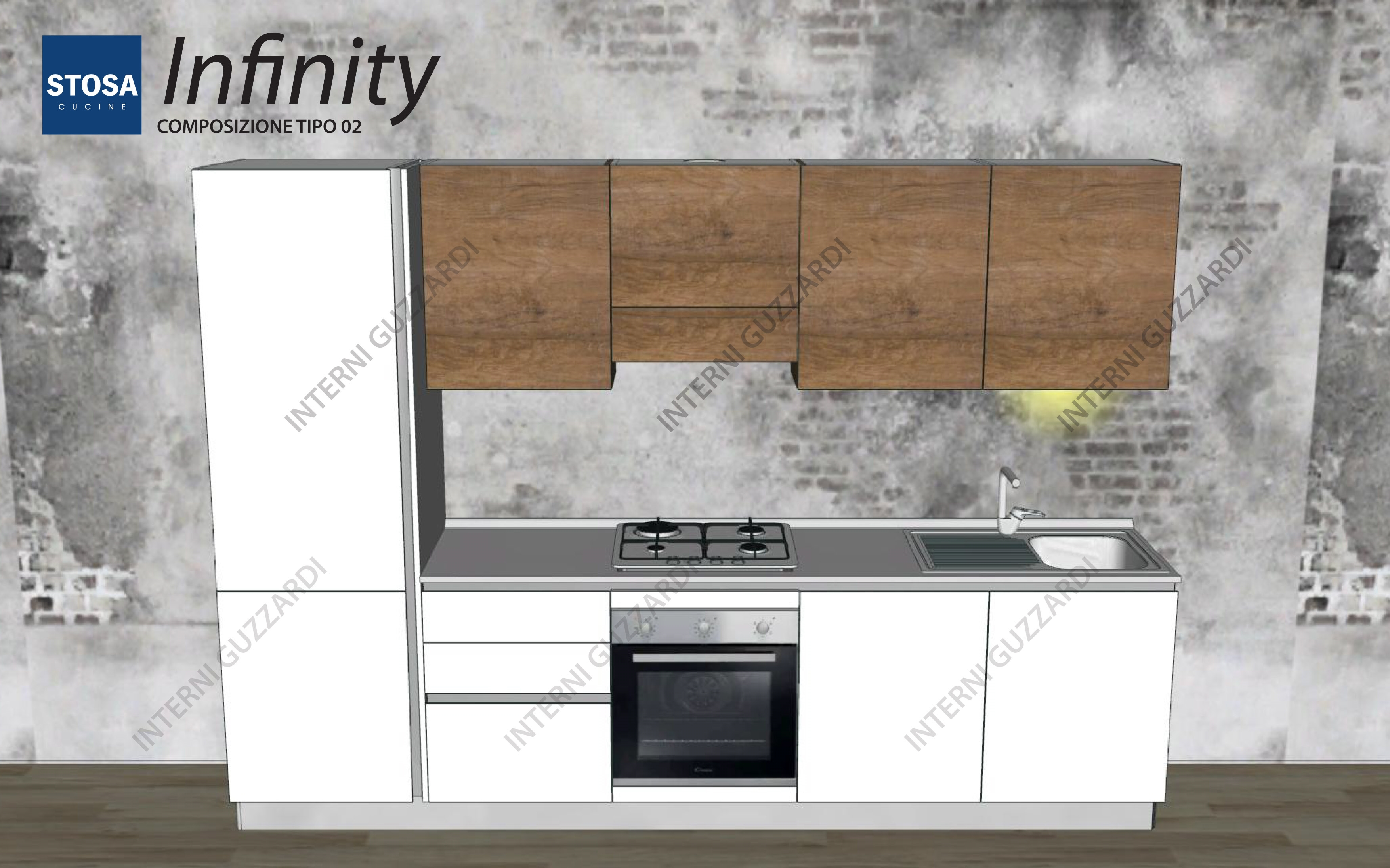 Best Cucina Stosa Prezzi Images - Design and Ideas - novosibirsk.us