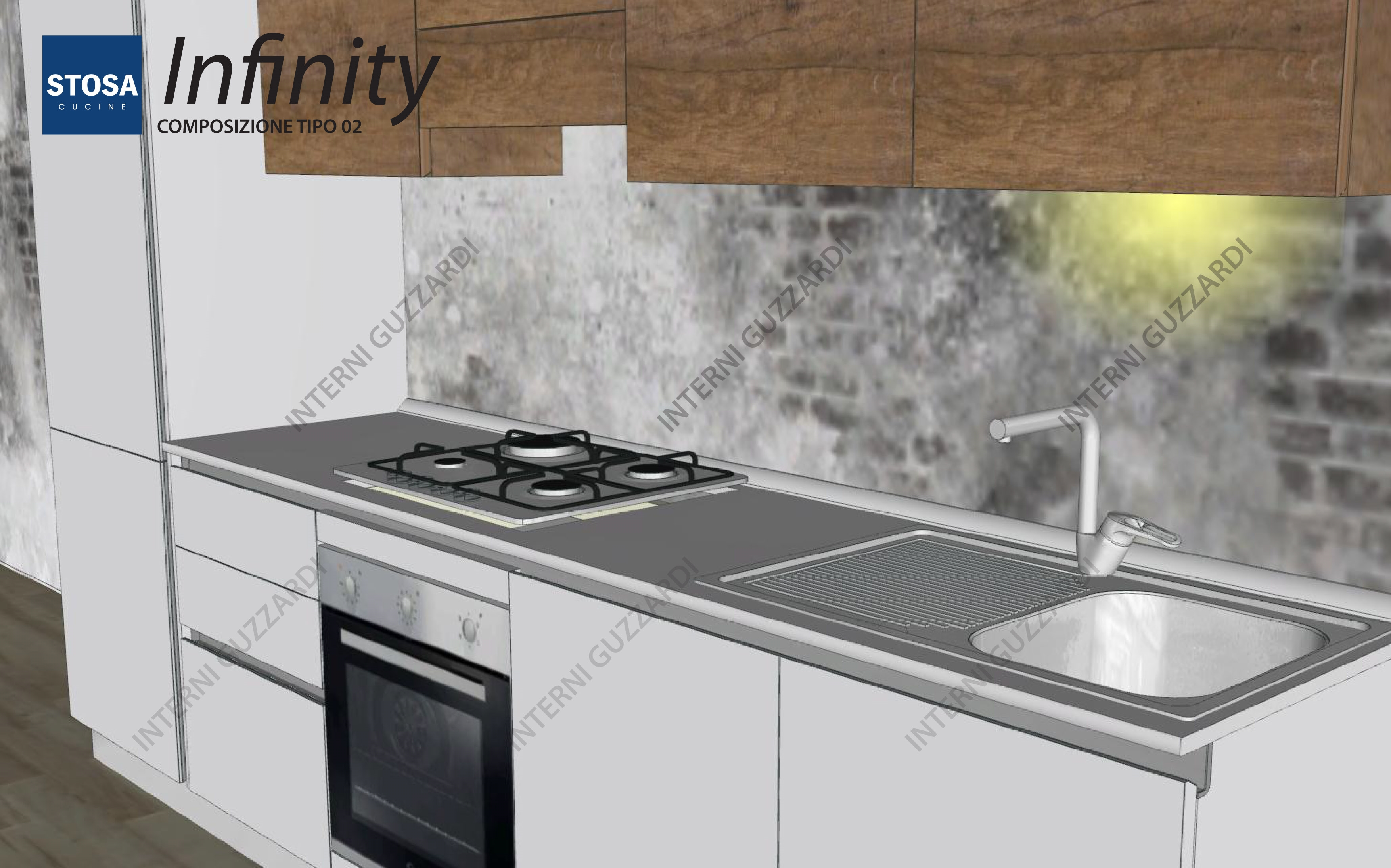 Beautiful infinity quanto costa pictures for Quanto costa una cucina scavolini