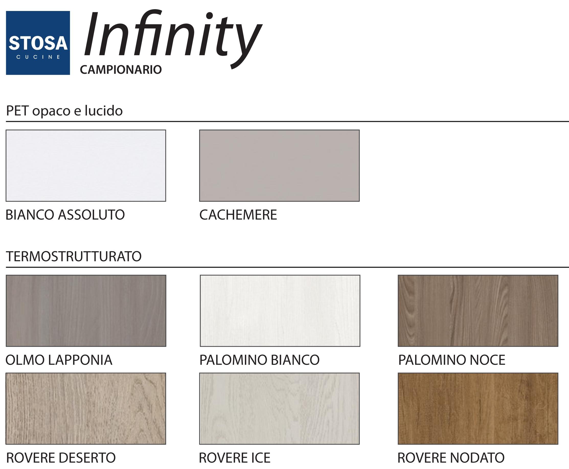 Cucina Infinity Di Stosa ~ Tutto su ispirazione design casa