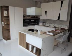 Cucina Stosa Cucine Infinity diagonal scontato del -50 %