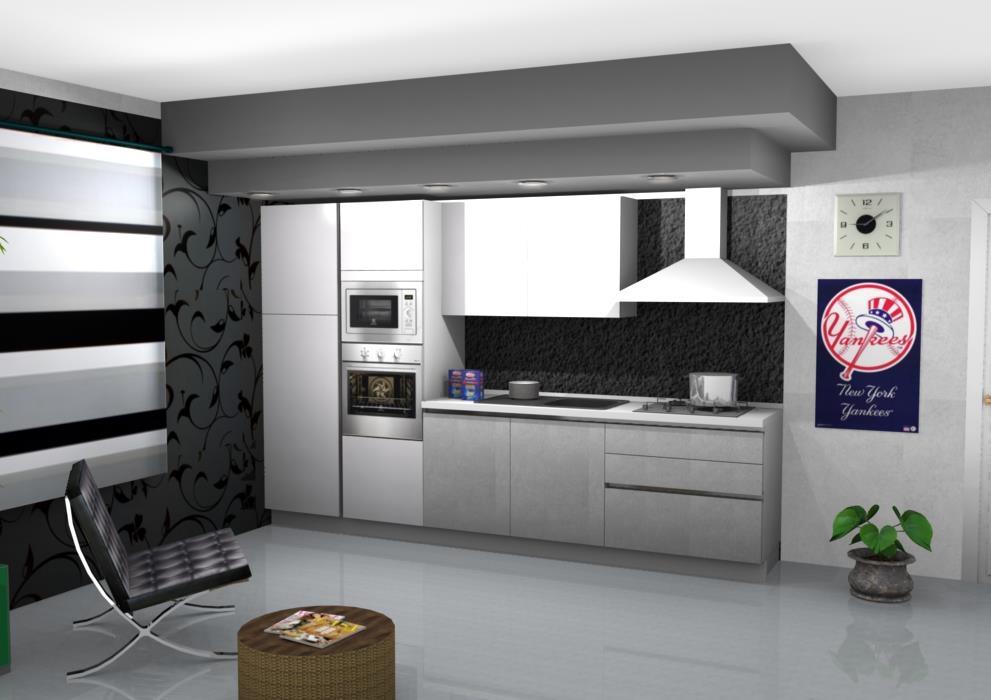 cucina stosa cucine infinity e infinity diagonal scontato del -55 ... - Cucine Stosa Outlet