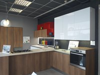 Cucina Stosa cucine Infinity OFFERTA OUTLET