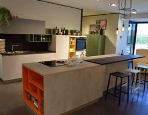 CUCINA Stosa cucine Infinity PREZZO OUTLET