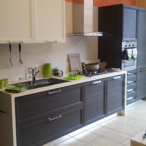 Cucina Rovere Grigio - Idee Per La Casa - Douglasfalls.com