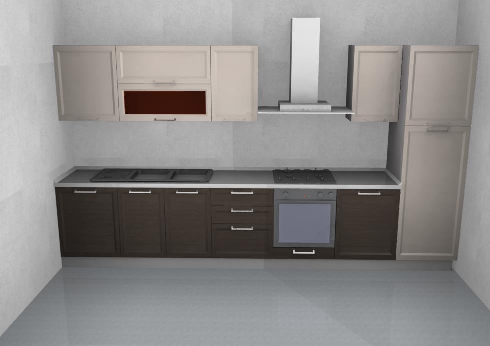 Listino Prezzi Cucine Stosa ~ Il Meglio Del Design D\'interni e Delle ...