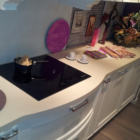Awesome Cucine Stosa Roma Pictures - Ideas & Design 2017 ...