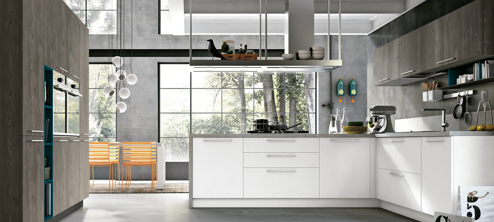 Emejing Stosa Cucine Genova Pictures - Ideas & Design 2017 ...