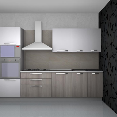 Beautiful Stosa Cucine Milly Ideas - Home Design Ideas 2017 ...