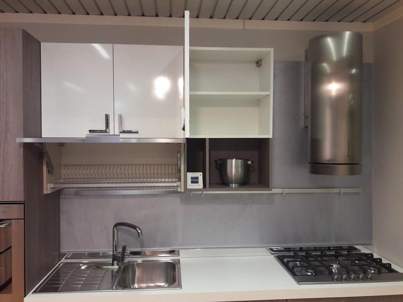 Stosa cucine cucina milly moderna scontata del 36 - Altezza cucina stosa ...