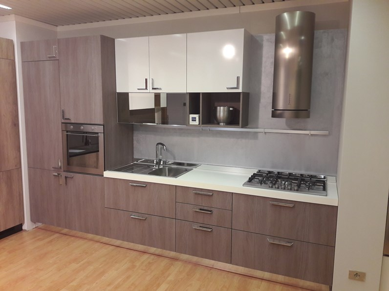 Stosa cucine cucina milly moderna scontata del 35 - Cucine stosa milly ...