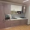 Cucina bianca laccata moderna essential white offerta convenienza cucine a prezzi scontati - Cucine stosa milly ...