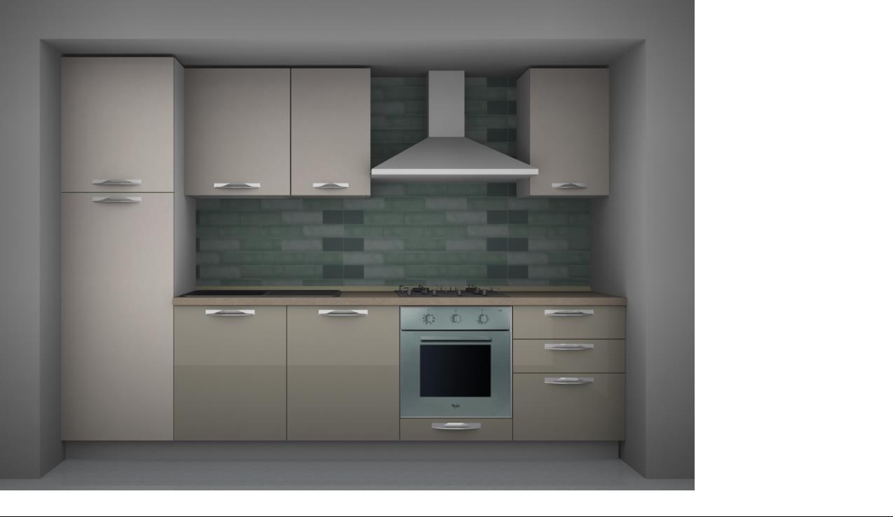 Stosa Cucine Milly ~ Il Meglio Del Design D\'interni e Delle Idee D ...