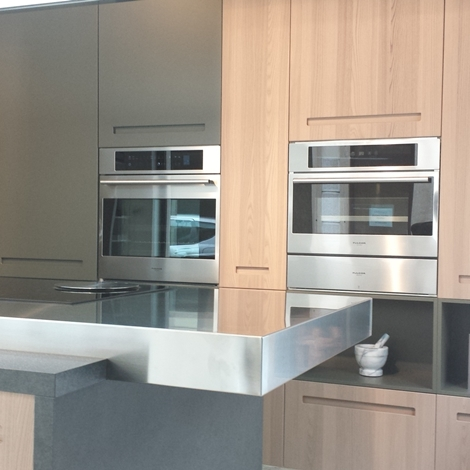 Cucine Moderne Con Isola Stosa : Cucina stosa cucine mood esposizione ...