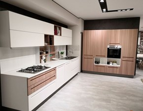 CUCINA Stosa cucine Mood PREZZO OUTLET