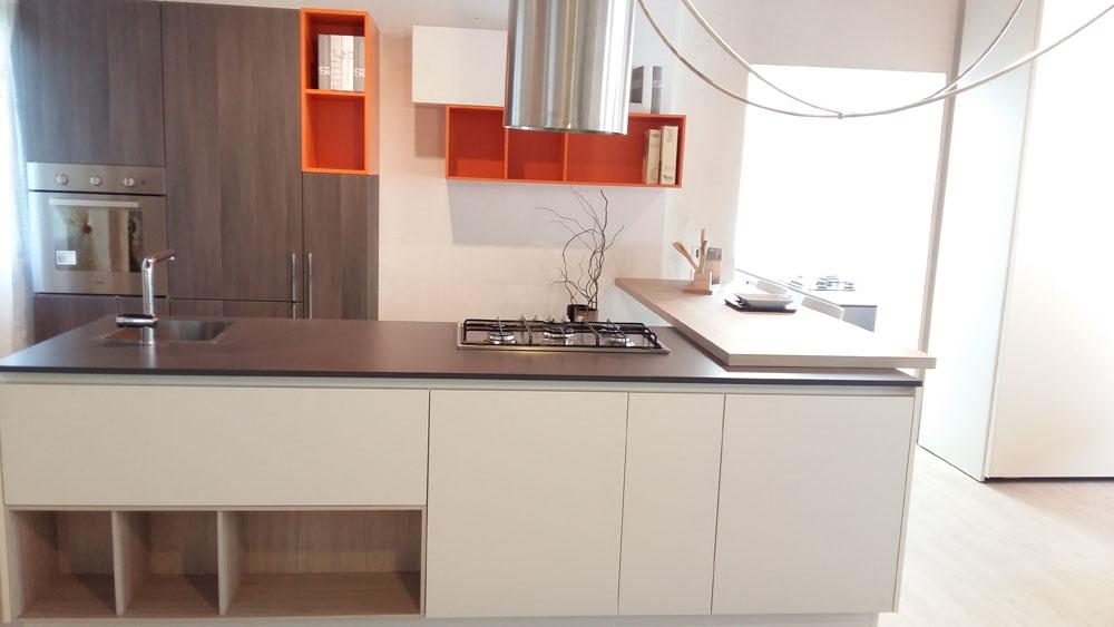 Cucina stosa cucine next replay moderno polimerico opaco - Cucina replay stosa ...